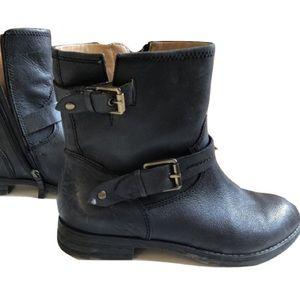 Nordstrom Biala Buckle Boot